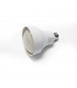 LAMPADINA REFLECR80 GENURA E27 23W 3000K