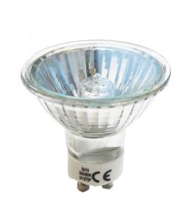 LAMPADINA DICROICA GU10 50W 230V 40°
