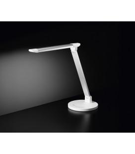 LAMPADA LED DA TAVOLO IN ALLUMINIO E PLASTICA 7W 6